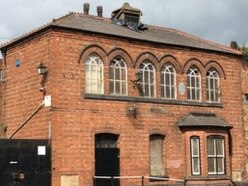 New life for former Birchills Canal Museum