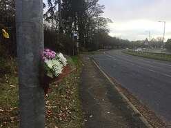 Pensioner's hit-and-run death prompts speed reduction call from coroner