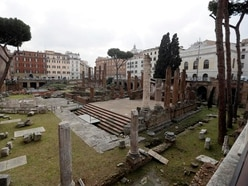 Ancient site linked to Caesar's murder to open to public