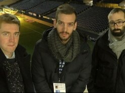 West Brom 2 Aston Villa 2: Matt Maher, Matt Wilson and Luke Hatfield analyse derby day draw - VIDEO