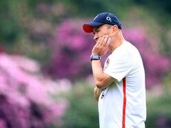 RFU chairman Andy Cosslett: We think Eddie Jones is still right man for England