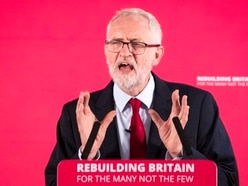 Jeremy Corbyn rules out coalition in event of hung parliament