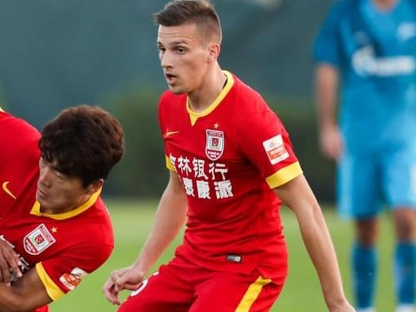 West Brom target Mislav Orsic drops hint on his future