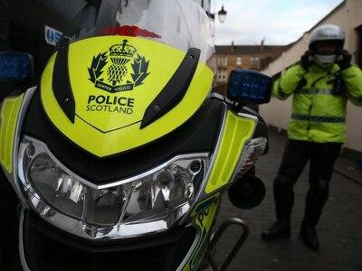 Elderly pedestrian, 92, killed after being hit by car in Edinburgh