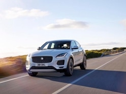UK Drive: Jaguar's E-Pace is a stylish option in the compact SUV segment