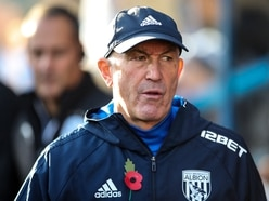 Proud Tony Pulis will hold his head high if sacked by West Brom