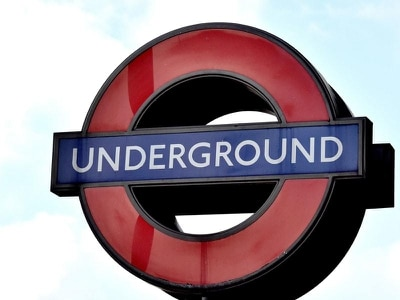 Sex assaults on the Tube 'up by 42% in four years'