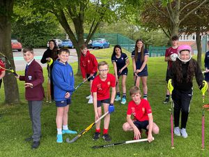 The students from Stafford Preparatory school have enjoyed success across several sports
