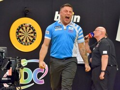 Gerwyn Price fined over controversies