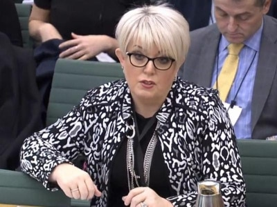 Sexual violence victims get terrible deal from justice system – Baroness Newlove
