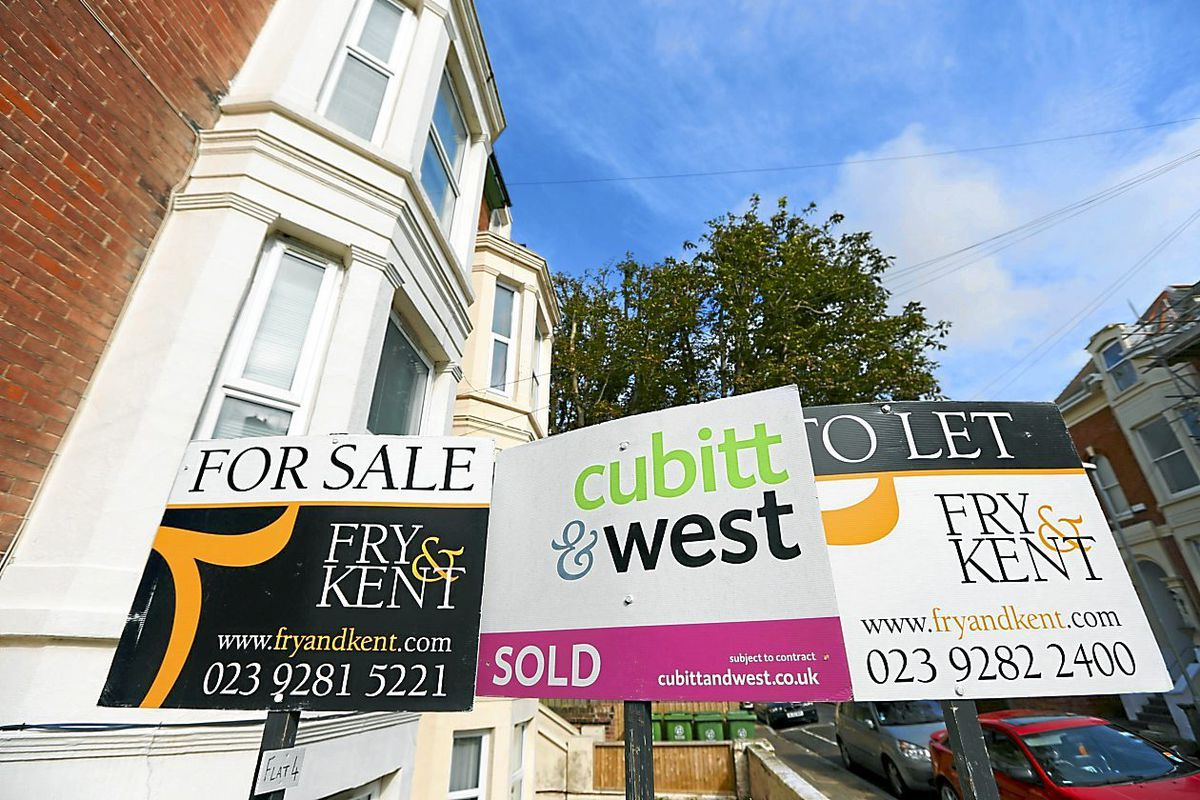 House prices are still rising in the West Midlands, according to the latest RICS survey