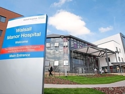 Births to resume at Walsall unit two years after suspension