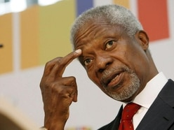Former UN chief Kofi Annan dies at 80