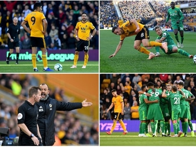 The Joe Edwards debrief – Wolves 0 Watford 2