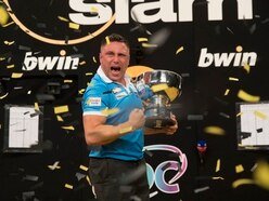 Competition: Win tickets to the Grand Slam of Darts 2019
