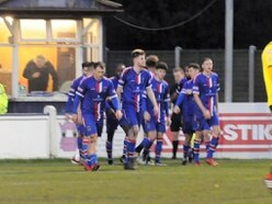 Chasetown 1 Colne 1- Report and pictures