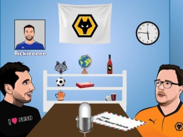 E&S Wolves Podcast - Episode 129: Late Night Love