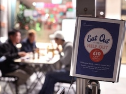 West Midlands diners save £30 million with Eat Out To Help Out scheme