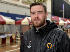 Luke Levy blamed fickle fans for the departure of Nuno Espirito Santo from Wolves