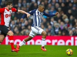 West Brom loan flop Daniel Sturridge 'worth £50m when fit'