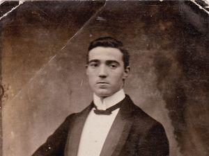 Albert Bayles