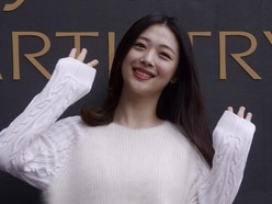 K-pop star and actress Sulli, 25, found dead at her home