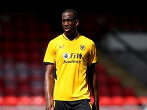 Willy Boly (Wolves/Getty)