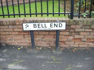 'We want to be left to enjoy living in Bell End': Residents sadness over name change petition