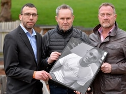 'We can't rest until we have justice': Ryan Passey's father on landmark legal bid