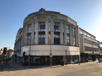 'No immediate plans' for council to rescue Beatties