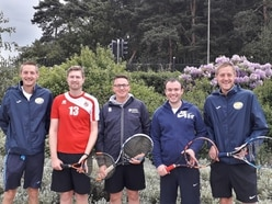 Cannock is the place to be to net free sessions