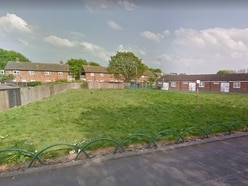 New council homes being built on West Bromwich sites