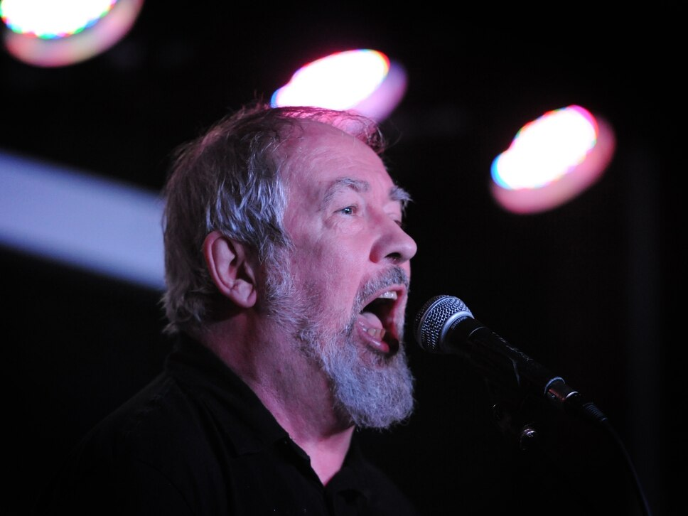 Music stars pay tribute to Buzzcocks singer Pete Shelley