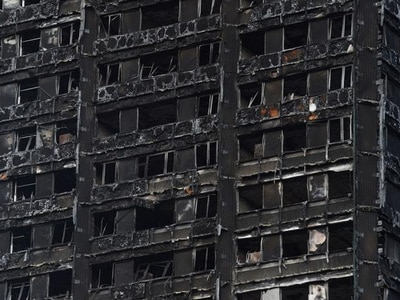 London Fire Brigade liaised with Grenfell management during renovation – reports