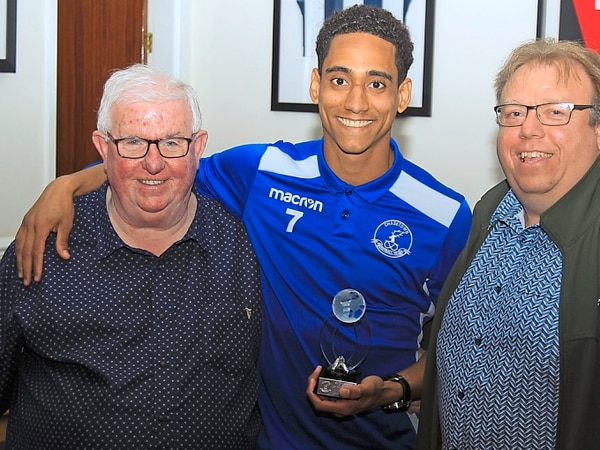 Momentum is key for Chasetown