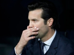 Solari demands Real passion for Sevilla clash