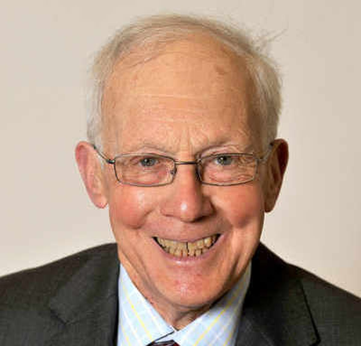 Walsall North MP David Winnick