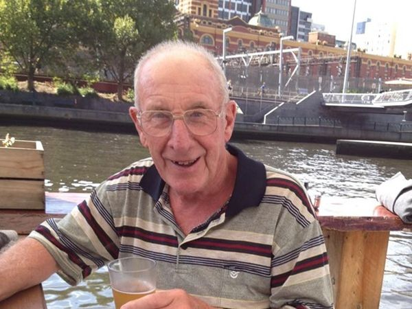 Brian Humphreys, from Willenhall, died aged 85 after a crash with a van