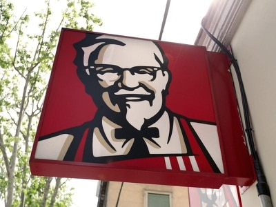 A secret hidden in KFC's Twitter account is blowing people's minds