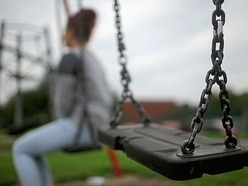 Child neglect cases in Walsall on the rise