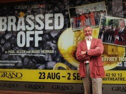 Brassed Off writer speaks ahead of Wolverhampton show