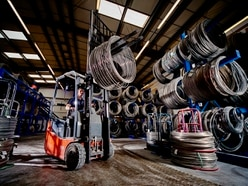 Alloy Wire breaks £10m sales barrier after hat-trick of new contracts