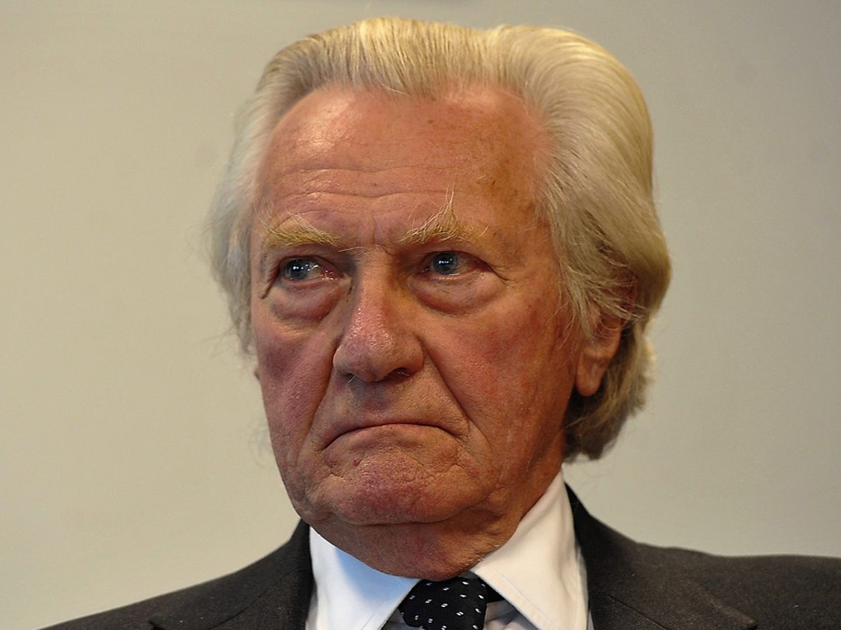 Lord Heseltine, one of the pioneers of devolution, wants to see more powers for the regions