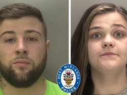 Black Country woman and boyfriend stalked victim before attack that killed him