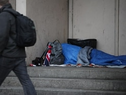 Council flats to be used to help homeless
