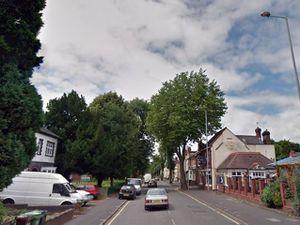 Compton Road, Wolverhampton. Photo: Google StreetView