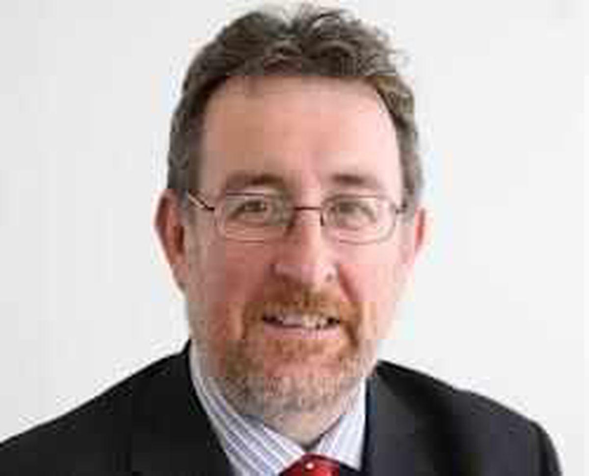 Jim Crawford, £350,000-£400,000