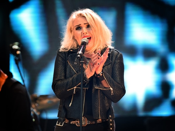 Kim Wilde bringing first theatre tour in 30 years to Birmingham and Wrexham