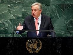 UN chief cautions against populism amid 'trust deficit disorder'
