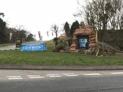 West Midland Safari Park staff facing redundancy